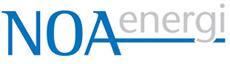 NOAenergi AB – Diesel, Eldningsolja och Smörjmedel Logotyp